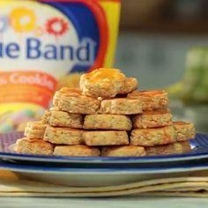 Kue Kacang By Endeus Tv Salah Satu Kue Kering Klasik Yang Digemari Jika Biasanya Kue Kering Kacang Hanya Kue Kering Resep Kue