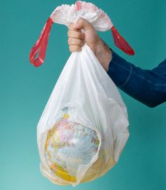 Worldwide Call for Plastic Bag Free Olympic Games 2012 #OlympicGames #London2012