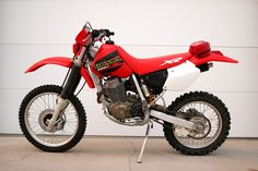 2001 XR400 http://www.revivemotoparts.com/collections/xr400