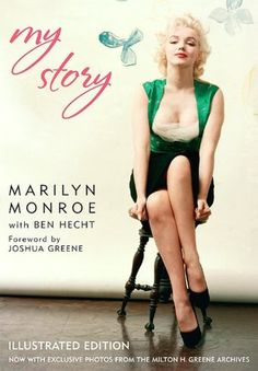 My Story: by Marilyn Monroe