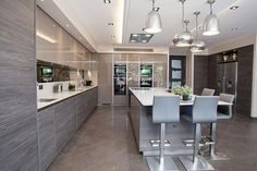Read More About New Kitchen Remodel Do It Yourself Modern Kitchen Interiors, Luxury Kitchen Design, Kitchen Room Design, Best Kitchen Designs, Luxury Kitchens, Kitchen Layout, Home Decor Kitchen, Interior Design Kitchen, New Kitchen