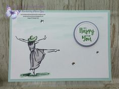 #CI02 So Happy for You  #beautifulyou  #colourINKspiration  #stampinup  #stampinupdemonstrator #stampcreationswithmunchkin
