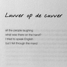 211 vind-ik-leuks, 9 reacties - Derek Otte (@derek.otte) op Instagram: 'Luvver op de cuvver #regelgeving #debuut #bundel #uitgeverij #rorschach #derekotte #fijnefriday'