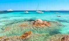 Romazzino, Sardinia