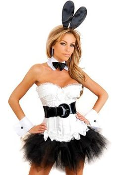 Sexy Adult Costumes and Makeup New for 2014 http://www.planetgoldilocks.com/halloween/sexycostumes2.html #AldultHalloweenFashions #costumes