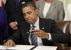 Executive Order 13662: Obama Bans AK-47s Posted on July 17, 2014 by Dean Garrison on wednesday bo used his PEN to effectively ban AK-47s and other Kalashnikov Russian made imports.