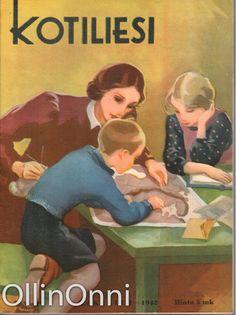 Kotiliesi 19/1942