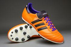 Adidas Copa Mundial - Orange
