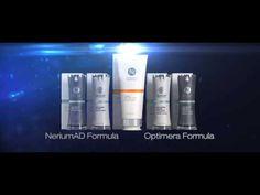 Product Rebranding Brings New Look to Nerium :-) ackeisha.theneriumlook.com ackeisha.nerium.com