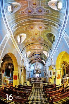 La Chiesa di Sant'Ilario all'isola d'Elba. Fotografo di matrimoni