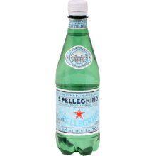 San Pell...my favorite beverage
