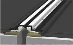 Instalare profile dilatatie - http://www.hidroplasto.ro/instalare-profile-dilatatie.html