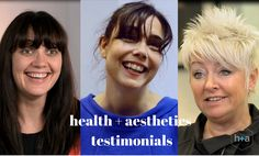 Why choose health + aesthetics clinic in Farnham, Surrey? https://www.youtube.com/watch?v=fpbd0P4WAuc