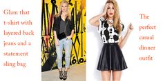 Stylish Ways To Spruce Up A Simple T-Shirt And Get Decked Up