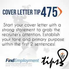 cover letter dos donts resume cover letters job interviews and school - Cover Letter To A Resume