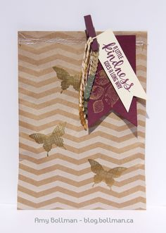 Stampin' Up! Convention 2014 Display Boards - Kinda Eclectic - Amy Bollman