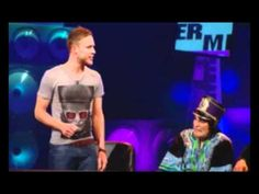 Olly Murs - beatboxes Billie Jean