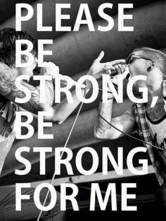 Miles Away ♥ -Memphis May Fire. Working on some choreo to this song