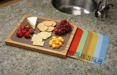 A Cutting Board Drawer - GoodHousekeeping.com