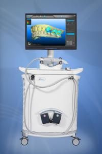 Align Technology's iTero Optical Scanning for Invisalign available at Spillers Family Orthodontics. www.drspillers.com