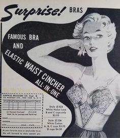 Advertising Collectibles Original 1942 Print Ad Munsingwear Foundettes Girdle Bra Undergarments Art Colours Are Striking