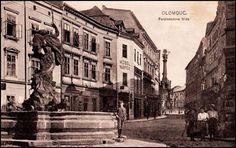 Prior Czech Republic, Bohemia