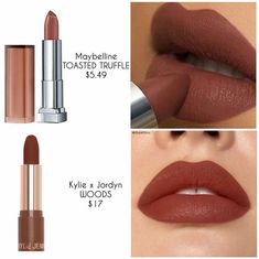 Make-up-Produkte Maybelline Liquid Lipstick Super Ideas – - Makeup Products Fenty Skin Makeup, Makeup Lipstick, Liquid Lipstick, Beauty Makeup, Beauty Dupes, Maybelline Lipstick, Drugstore Makeup Dupes, Kylie Lipstick, Hair Beauty