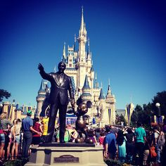 Magic Kingdom® Park in Lake Buena Vista, FL - International Honeymoon Packages | www.uhpltd.com | Universal Holidays Private Limited - Chennai,India.