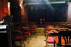 Théâtre de quartier à Paris - Location - à louer pour vos événements