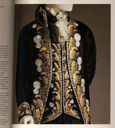 Resultado de imagen de fashion eighteenth century