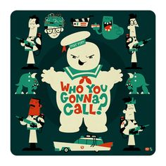If there's something weird... by Montygog on DeviantArt
