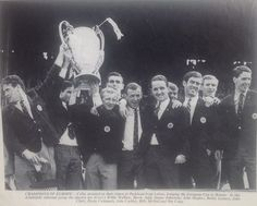Jim Craig, Celtic Fc, Lisbon, Britain, Legends, Champion, Bring It On, Faith, Football