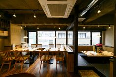 Tosagamo, an excellent Tosa duck specialty restaurant in Nihonbashi