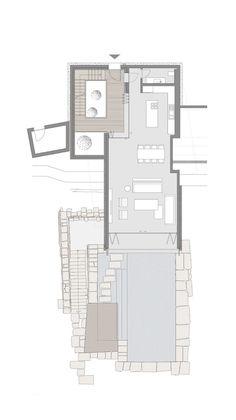 Vıcem Bodrum Resıdences,Floor Plan