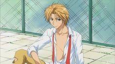 Usui Takumi from Kaichou wa maid sama Hot Anime Boy, Anime Love, Anime Guys, Anime Nerd, Anime Manga, Kyoya Sata, Usui Takumi, Maid Sama Manga, Blue Springs Ride