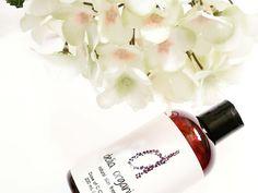 Where Passion and Skin Comes Together- Delia Organics