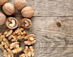 7 Walnuts A Day Deliver Big Health Benefits