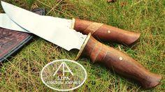 Handmade Custom Knives Lipa Custom Knives