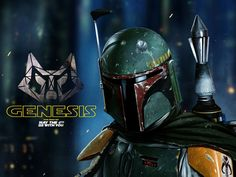 May the 4th be with you!.  Happy Star Wars Day from Genesis!