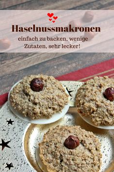 Recipe: fine hazelnut macaroons - love of Rheinhessenhazelnut macronsChocolate cheesecake - Munich cuisineYou are looking for the perfect chocolate cheesecake: Then you have found it now. Nice chocolatey and yet you can taste the cheesecake Crockpot Hot Chocolate, Homemade Hot Chocolate, Hot Chocolate Recipes, Mousse Dessert, Dessert Bars, Macaroons, Cheesecake Recipes, Cookie Recipes, Oreo Cheesecake
