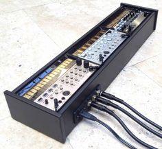 Cheaper alternative for powering the Korg Volca trio? - Gearslutz.com