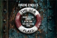 Looking forward to salty sea goodness at the Old Vic Tunnels Eugene O'neill, Theatre, Addiction, Old Things, Sea, Theatres, Ocean, Theater
