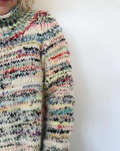 "Lærke Bagger on Instagram  ""Loving the sweater weather  laerkebagger   knitwear"". Tricot Femme ... 286f387b0796"