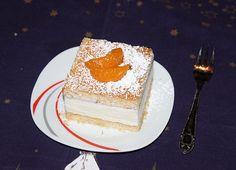 Beste Rezeptesammlung: Käse-Sahne-Dessert
