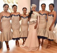 Top South African Shweshwe Dresses for Women , shweshwe dresses ,Sepedi Traditional Dresses, Xhosa Traditional fashion traditional . Wedding Dresses South Africa, African Wedding Attire, African Attire, African Fashion Dresses, African Dress, African Wear, African Bridesmaid Dresses, South African Traditional Dresses, African Fashion