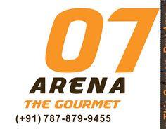 "Check out new work on my @Behance portfolio: ""07 Arena Banner,Menu,Logo,BusinessCard,Offer,Event Card"" http://be.net/gallery/52144733/07-Arena-BannerMenuLogoBusinessCardOfferEvent-Card"