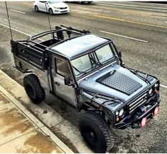 110 Hicap beast {Quick help with LRS Jeep Wagoneer, Jeep Willys, Jeep Sahara, Beast, Jeep Liberty, Land Rover Defender 130, Navara D40, Automobile, Bug Out Vehicle
