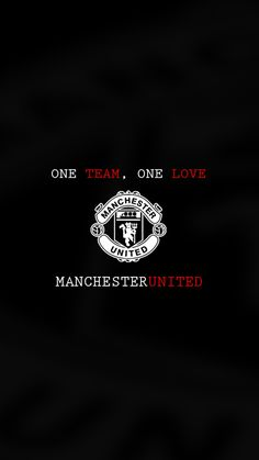 Apple iPhone 6 Plus Wallpaper in HD with – Manchester United Logo in Black and white   HD Wallpaper Download for Desktop and Gadgets - Picture Trends