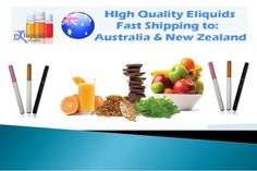 E-Liquid Mate is renowned brand name in Europe, Australia, New Zealand and USA. The products they carry are used for all e- cigarettes. Their #E-juice is the safest products on the market. They are very thick, flavourful and aromatic. E-liquid users can now enjoy safe smoking with #eliquid nicotine.