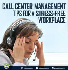 Call center jobs are stereotyped as stressful, toxic, and overly demanding. Change this by implementing these tips to improve your call center setup!